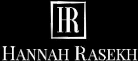 Hannah Rasekh